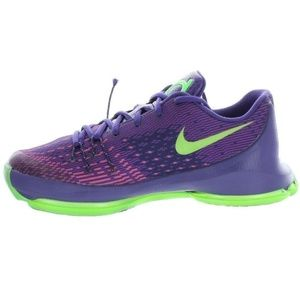 Nike Kids KD 8 Basketball Shoes Size 6Y Medium